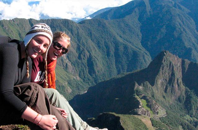 Biglietto Machu Picchu Montaña 7:00 + Machu Picchu