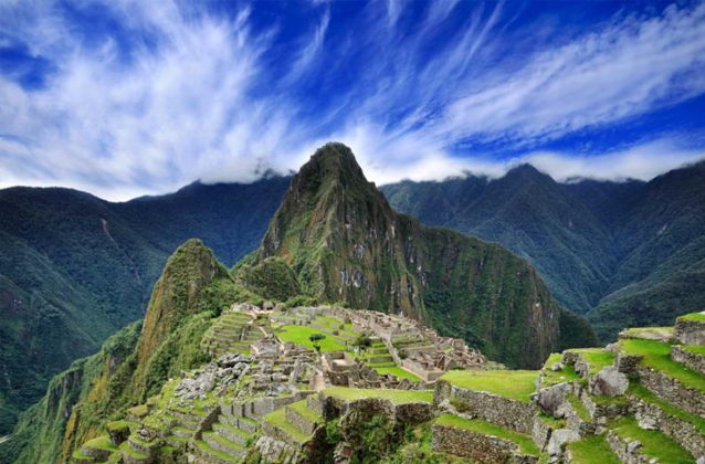 Machu Picchu Citadel Tour from Cusco